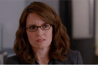 Nobody, even Tina Fey, wears judgment well.
