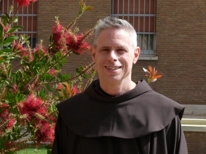 Michael Perry, OFM, is the Minister General of the Order of Friars Minor.