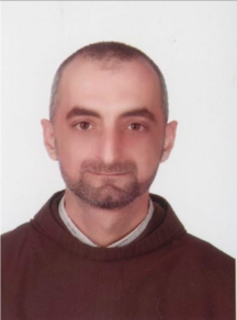 Fr. Dhiya Aziz, OFM, was last seen July 4. Please pray for his safe return and for all those he served.